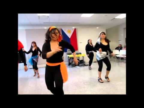 Be My baby -Bachata Pinay