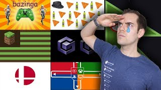 THE OFFICIAL FLAG FOR GAMERS (YIAY #461)