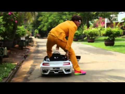 PDTD Vietinbank Gangnam style