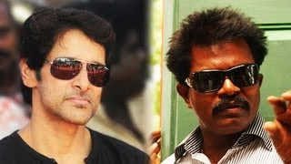 Vikram & Hari Combo for 3rd time !!!