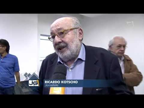 Entrevista com Ricardo Kotscho