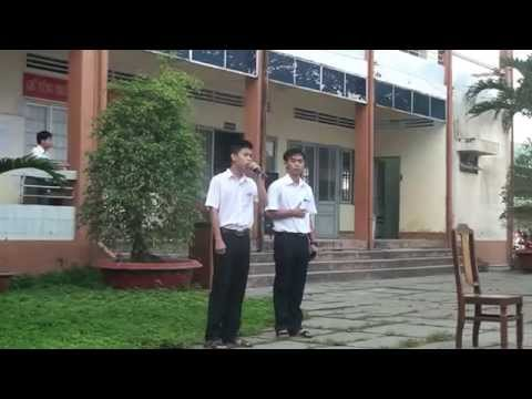 Học sinh linh tinh- 12c2 (2013 - 2014) trường trung học phổ thông Tân Hiệp Kiên Giang