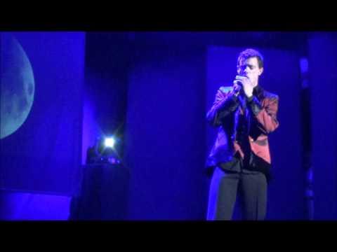 Voces de un musical - Emilio Yapor