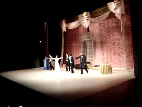 G.Verdi: Travijata - dirigent : Aleksandar Kojic