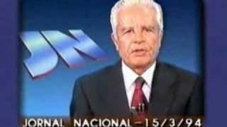 Direito De Resposta Brizola X Globo