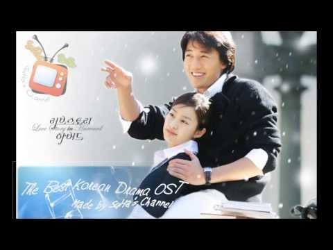 ♥ Những bản nhạc phim Hàn Quốc hay nhất (P1) ♥