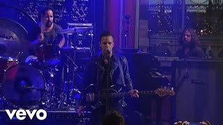 The Killers - For Reasons Unknown (live)