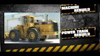 [Cat Machine Rebuild Sonora (325) 387-5303 HOLT CAT Sonora] Video