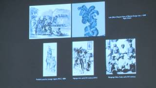 CSSJ Symposium 2013 - Day 1 - Session 3 - Arts, Aesthetics and the Enslaved