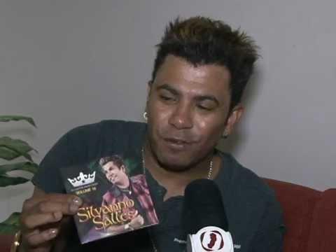 Entrevista - Silvano Sales