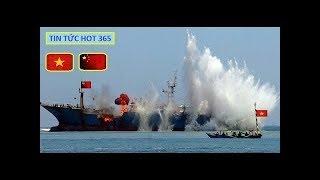 Tin mới nhất Sáng 14/9: Vừa ăn cướp vừa la làng, TQ vẫn kêu gào bị bắt nạt ở biển Đông