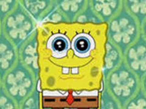 Spongebob Squarepants-cute, Spongebob is cute!