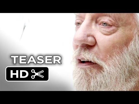 The Hunger Games: Mockingjay - Part 1 TEASER TRAILER (2014) - Jennifer Lawrence Movie HD