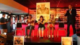 Messmer Le Fascinateur - Extrait du spectacle au Casino Barrière de Toulouse
