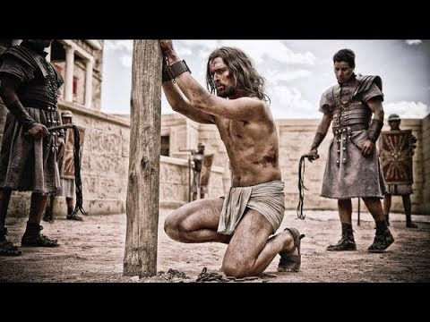 SON OF GOD MOVIE 2014 - Adapted from the History Channel mini series