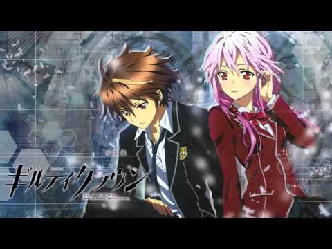 Guilty Crown Opening 1 Full, I love the song and the anime. This song is by the band Supercell I love them. i figured out how to do this kind of thing yay!!