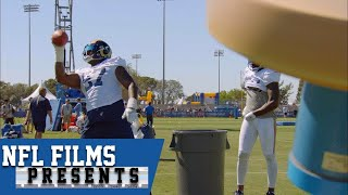 How the Jugs Machine Has Shaped NFL Players Since the 70s | NFL Films Presents