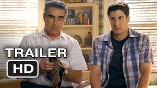American Reunion Official Trailer #2 American Pie Movie