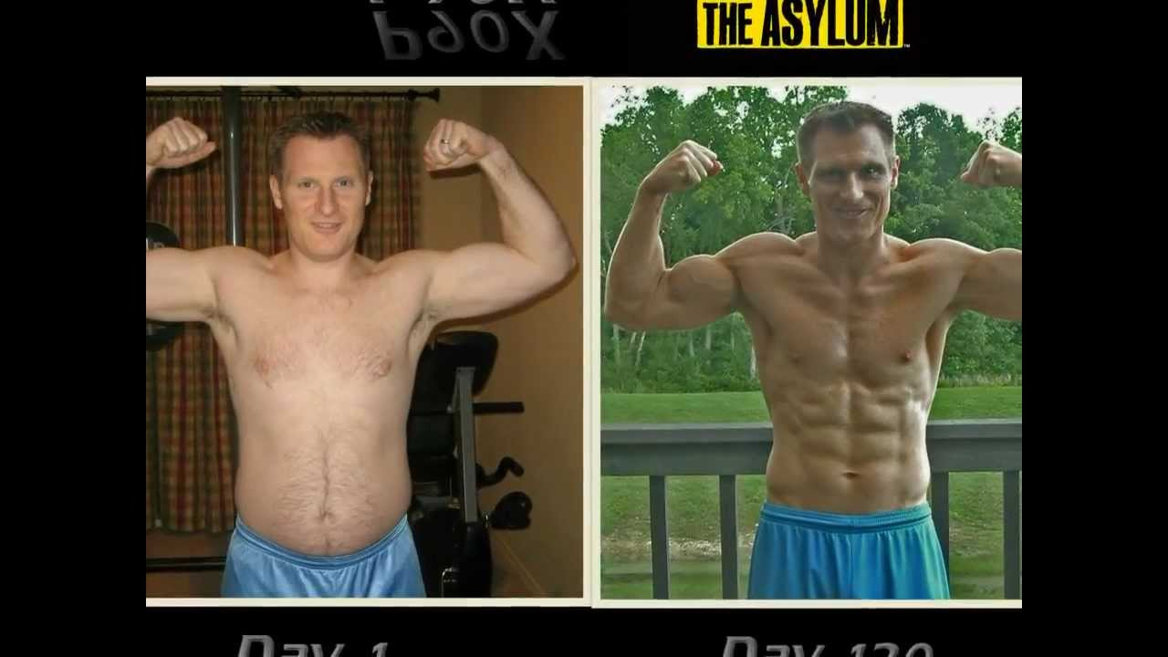 P90X Workout - Insanity Asylum Workout Results ...