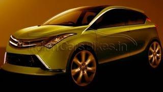 Novo Toyota Etios 2016 Preview