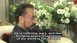 What Will Happen In 2016 And 2017 ? (Adnan Oktar)