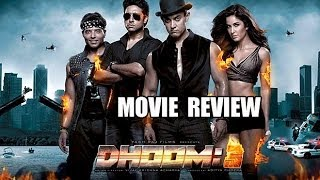 'Dhoom 3' Full Movie Review Aamir Khan, Katrina Kaif
