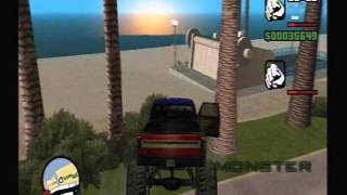 GTA San Andreas Cheat Codes XBOX 360