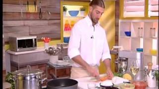 Cooking | cannelloni ripieni di carne | cannelloni ripieni di carne