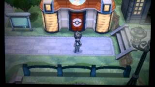 Pokemon X And Y: How To Get The HM Surf