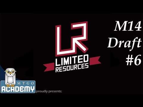 trong video Limited Resources - Draft Vid, M14 Draft #6, 6 Sept. 2013