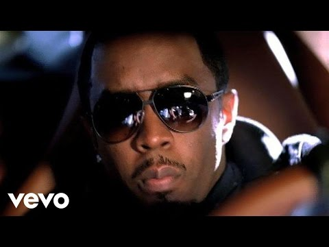 Diddy - Dirty Money - Hello Good Morning (Remix) ft. Rick Ross, Nicki Minaj