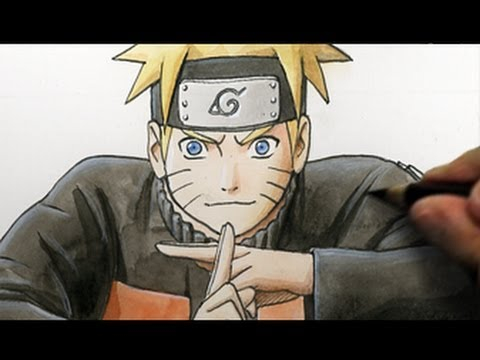 """How to Draw Naruto (Fan Art Tutorial), """"Brody's Ghost"""" at Amazon: http://www.amazon.com/Brodys-Ghost-Book-Crilley-Mark/dp/1595825215/ Or """"Miki Falls"""" at Amazon: http://www.amazon.com/Miki-Falls-Sp..."""
