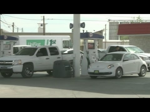 Gas prices in Lea Co. are fair, says A.G.