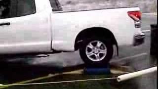 2007 Toyota Tundra Auto Lmtd Slip Differencial