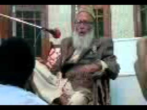 Allama Ghulam Rasool Saeedi Speach at Masjid Aqsa, on Eid Miland un Nabi Feb,  2012 Part 1