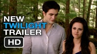 Twilight Breaking Dawn: Part 2 Full Theatrical Trailer