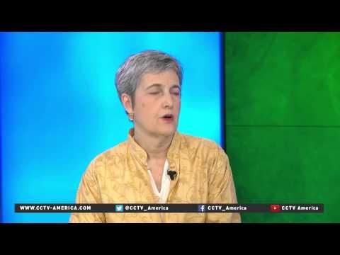Ellen Laipson of Stimson discusses King Abdullah's legacy