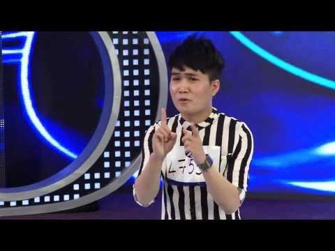 Thảm họa Quân Kun quỳ lạy BGK Vietnam Idol