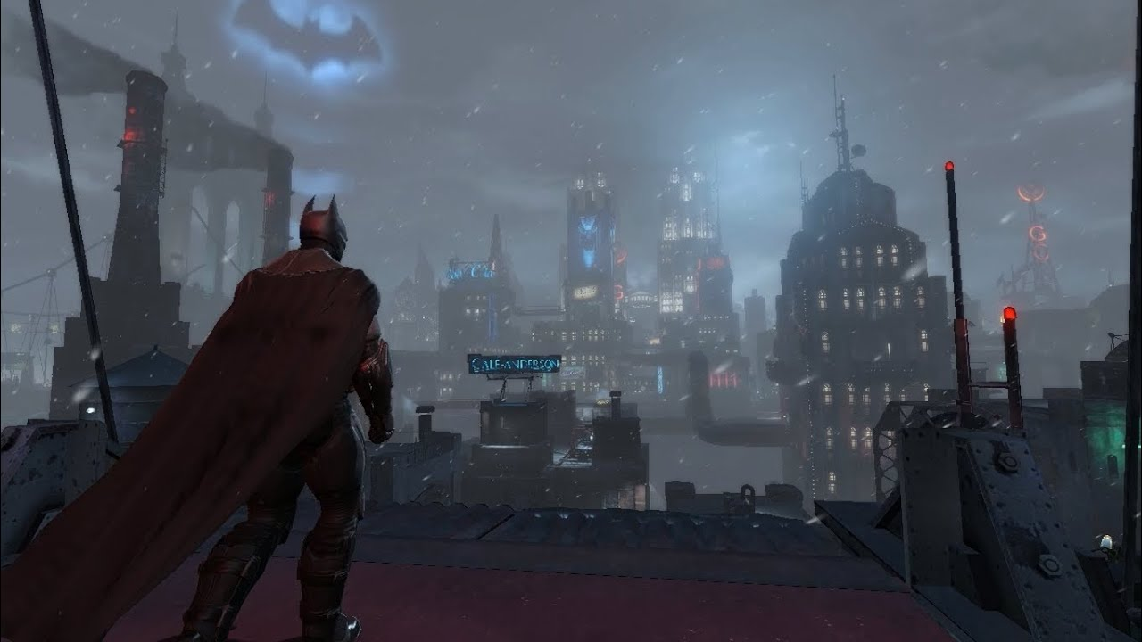 maxresdefault jpgBatman Arkham Origins Gameplay