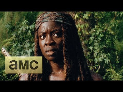 Another Day Trailer, Walking Dead S5, Trailer for the second half of season 5 of The Walking Dead.