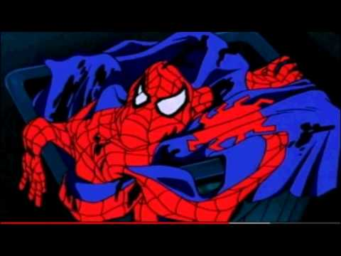 Spider-Man 2 Animated Trailer
