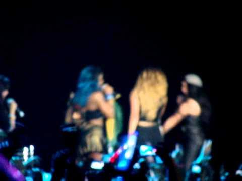 Fifth Harmony - Don't Wanna Dance Alone (Rio de Janeiro 10/10/14)