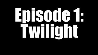 Bad Movie Commentary Episode 1 Twilight (Unofficial