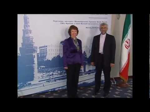 Moscow Talks on Iran Nuclear Program Stall