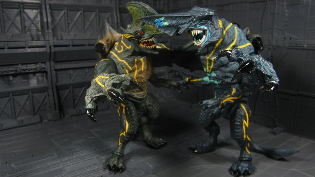 Knifehead Pacific Rim  Works  Archive of Our Own
