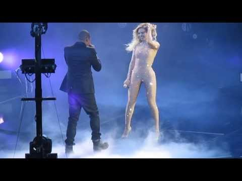 Beyoncé feat. Jay Z - Drunk In Love (Live @ The 02 Arena - March 02, 2014)
