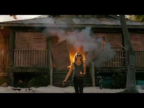 Teresa Palmer Burning Down The House