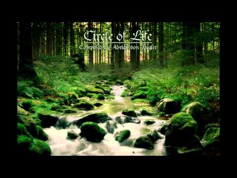 Celtic Music - Circle of Life