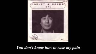 Cry – Godley & Creme