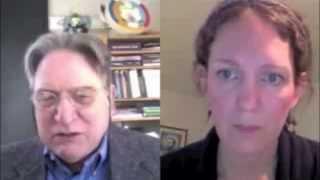 Laura Magdalene Eisenhower: ET Invasion Has Already